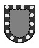 bordure engrailed bezanty
