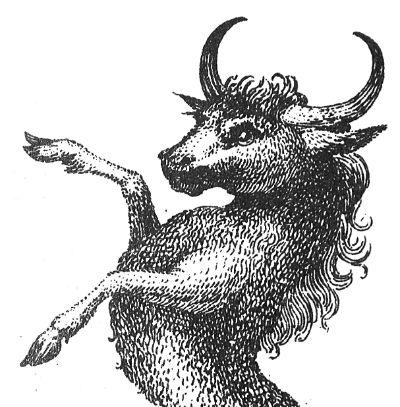 bull, demi-