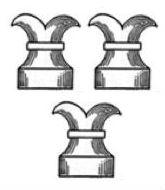 chess rooks (3)
