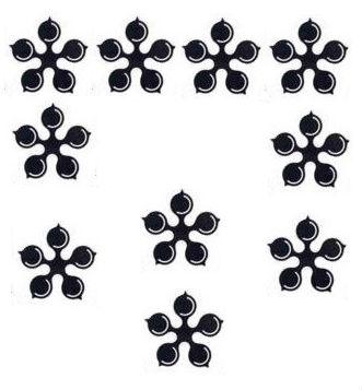 cinquefoils (10)