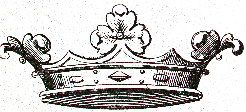 coronet, ducal