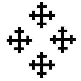 cross crosslets (4)