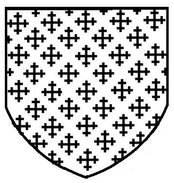 cross crosslets (semy)