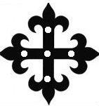 cross flory, on a