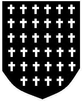 crosses, Latin (semy)