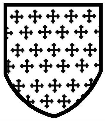 crosses botonny (semy)