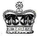 crown, imperial