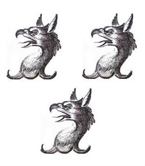 griffins heads (3)