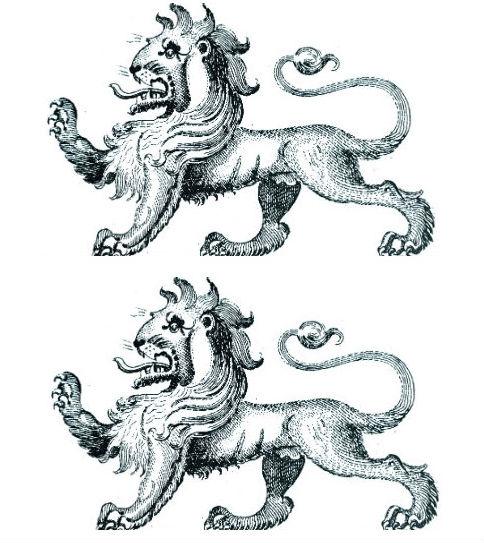lions passant (2)