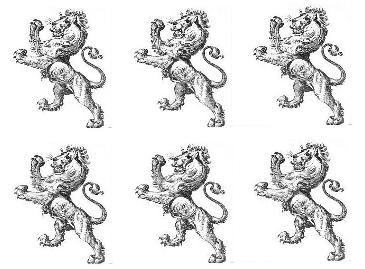 lions rampant (6)