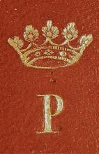 Bentinck, Duke of Portland (Stamp 7)