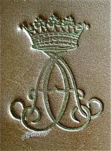 Campbell, Ian Douglas, 11th Duke of Argyll (1903 - 1973) (Stamp 3)