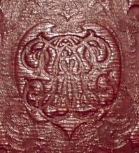 Gosden, Thomas (1780 - 1843) (Stamp 1)