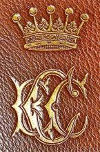 Herbert, Elizabeth Catherine, Countess of Carnarvon (1856 - 1929) (Stamp 1)