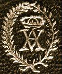 Hyde, Anne, Duchess of York (1637 - 1671) (Stamp 3)