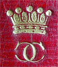 Proby, John Joshua, 1st Earl of Carysfort  (1751 - 1828) (Stamp 4)