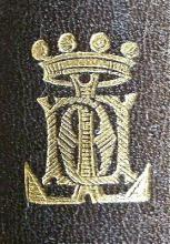 Sidney, Philip, 1st Baron De L'Isle (1800 - 1851) (Stamp 1)