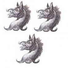 boars heads (3)