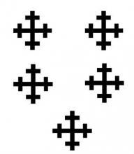 cross crosslets (5)
