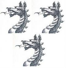 dragons heads (3)