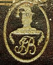 Boucher, Jonathan (1738 - 1804) (Stamp 1)