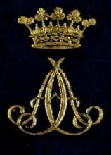 Campbell , George Douglas, 8th Duke of Argyll (1823 - 1900) (Stamp 1)