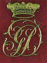 Cavendish, Georgiana, Duchess of Devonshire (1757 - 1806) (Stamp 1)