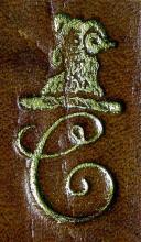Chester, Charles Bagot (1770 - 1838) (Stamp 1)