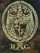 Chitting, Henry (1580-1638) (Stamp 1)