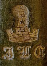 Clayton, John Lloyd (1796 - 1855) (Stamp 2)