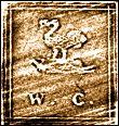 Coke, Wenman Clarence Walpole (1828 - 1907) (Stamp 1)