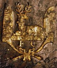 Cornwallis, Frederick (Stamp 1)