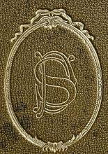 Donning, Strafford (1906-1985)  (Stamp 1)