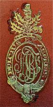 Ferguson, Ivor Andrew Benyon (1874 - 1938) (Stamp 1)