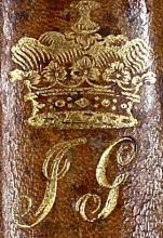 Gordon, Jane, Duchess of Gordon  (1748 - 1812) (Stamp 1)