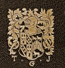 Jackson, Thomas Graham, Sir, 1st Baronet, of Eagle House, Wimbledon (1835 - 1924) (Stamp 1)