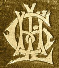 Lawson, Charles (1795-1874)  (Stamp 3)