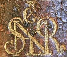 Morgan, Sylvanus (1620 - 1693) (Stamp 2)