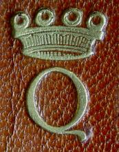 Paget, Almeric Hugh, 1st Baron Queenborough (1861 - 1949) (Stamp 1)