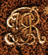 Raymond, J. E. (Stamp 3)