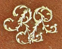 Rigby, Samuel (1890)  (Stamp 2)