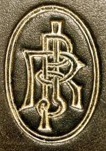 Rylands, John Paul (1846 - 1923) (Stamp 2)