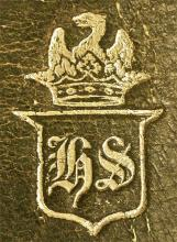 Seymour, Henry, Lord (1805 - 1859) (Stamp 2)