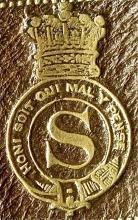 Spencer, George John, 2nd Earl Spencer (1758 - 1834) (Stamp 10)