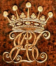 Tufton, Elizabeth, Countess of Thanet   (Stamp 1)