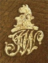 Watson, Joshua (1771 - 1855) (Stamp 1)