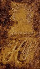 Wickham, Henry (1731 - 1804) (Stamp 1)