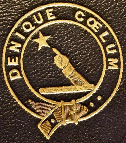 what is the denison motto Erines house 55 likes this page is for anyone interested in erines estate in argyll scotland jump to denison motto — persevero married, aug 2,1879.