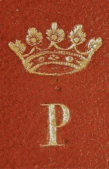 Bentinck, Duke of Portland (Stamp 7)