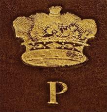 Bentinck, Duke of Portland (Stamp 8)
